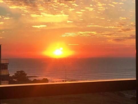 Semipiso Torres del Golf  Amplia vista panorámica